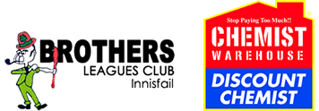 Brothers Leagues Club & Chemist Warehouse