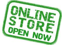 Online Store Open Now