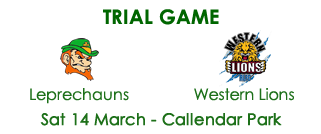 Trial Game